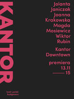 Kantor Downtown (program)