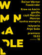 Krew na kocim gardle (program)
